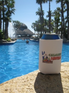 Poolside Poolside at Melia Cabo Real, Los Cabos